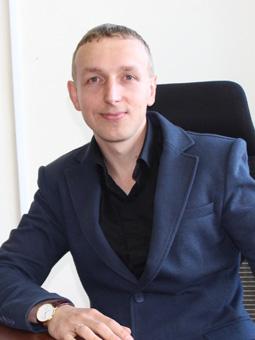 Бачинин Сергей Юрьевич