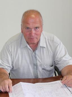 Пядышев Виктор Александрович