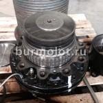 Гидромотор Black Bruin BB6 лебедки JWBB6