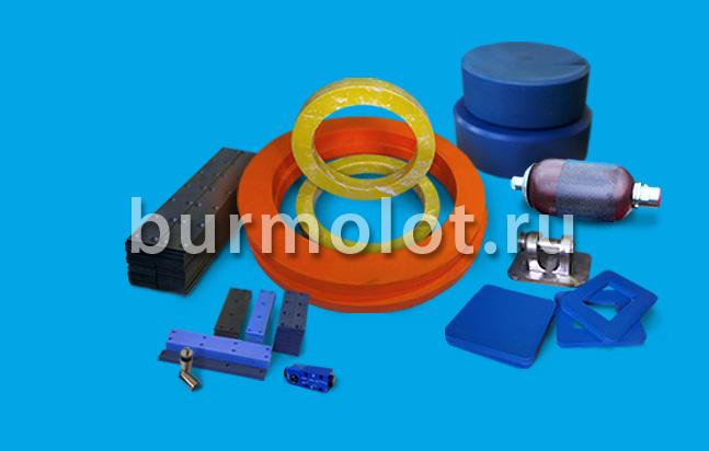 Junttan parts. More than 1000 items in stock.