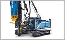 Foundation Engineering Machines