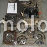 Дефектовка и ремонт гидронасоса Bosch Rexroth A11VO