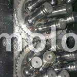 Диагностика гидронасоса Bosch Rexroth A8VO