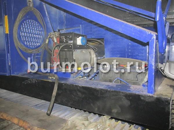 (Русский) Доукомплектация техники по желанию заказчика