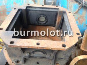 Repair and manufacturing of spacers