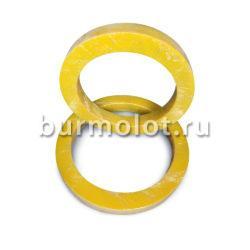 Демпферные кольца гидромолота Юнттан