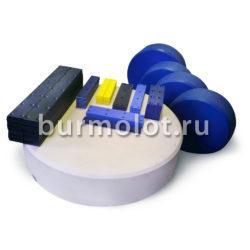 Демпферные подушки JUNTTAN, накладки пластиковые JUNTTAN