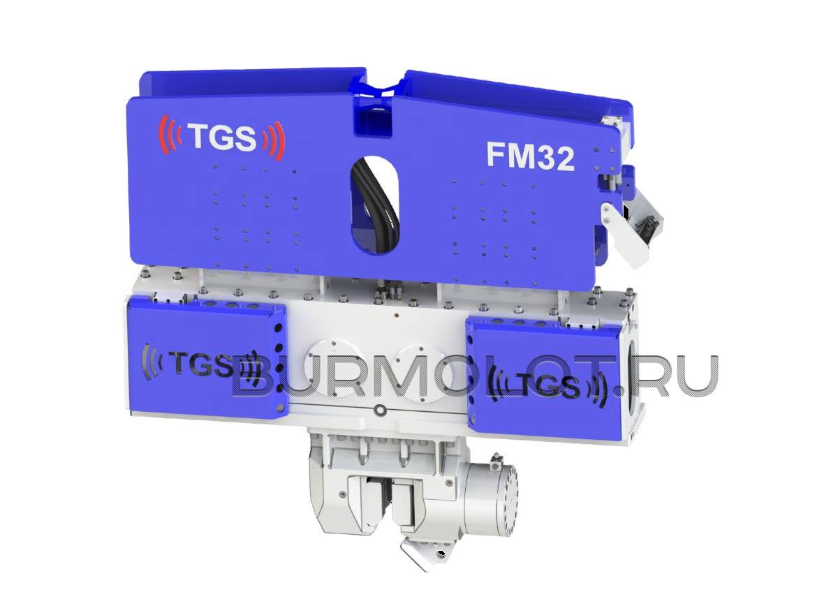 STANDARD FREQUENCY VIBRATORY FM 32